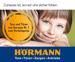 Hörmann Aktion